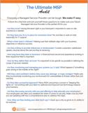 msp checklist preview-1